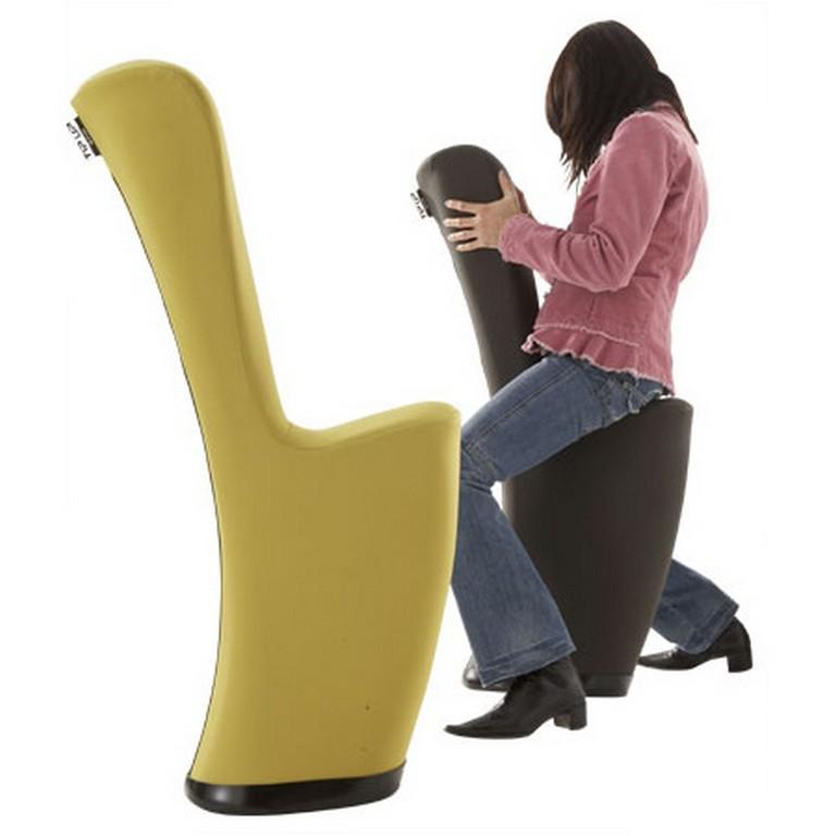 Кресло для геймера Tip Up 4