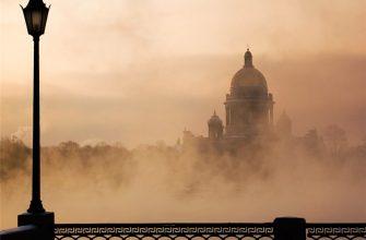 Петербург фотографа Александра Алексеева
