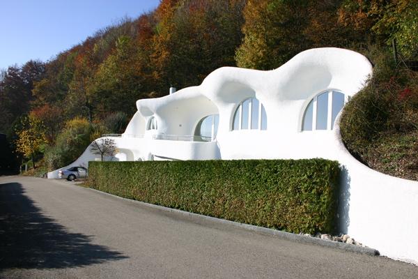 Peter Vetsch arhitektor zemlyany h domov Peter Vetsch   архитектор земляных домов