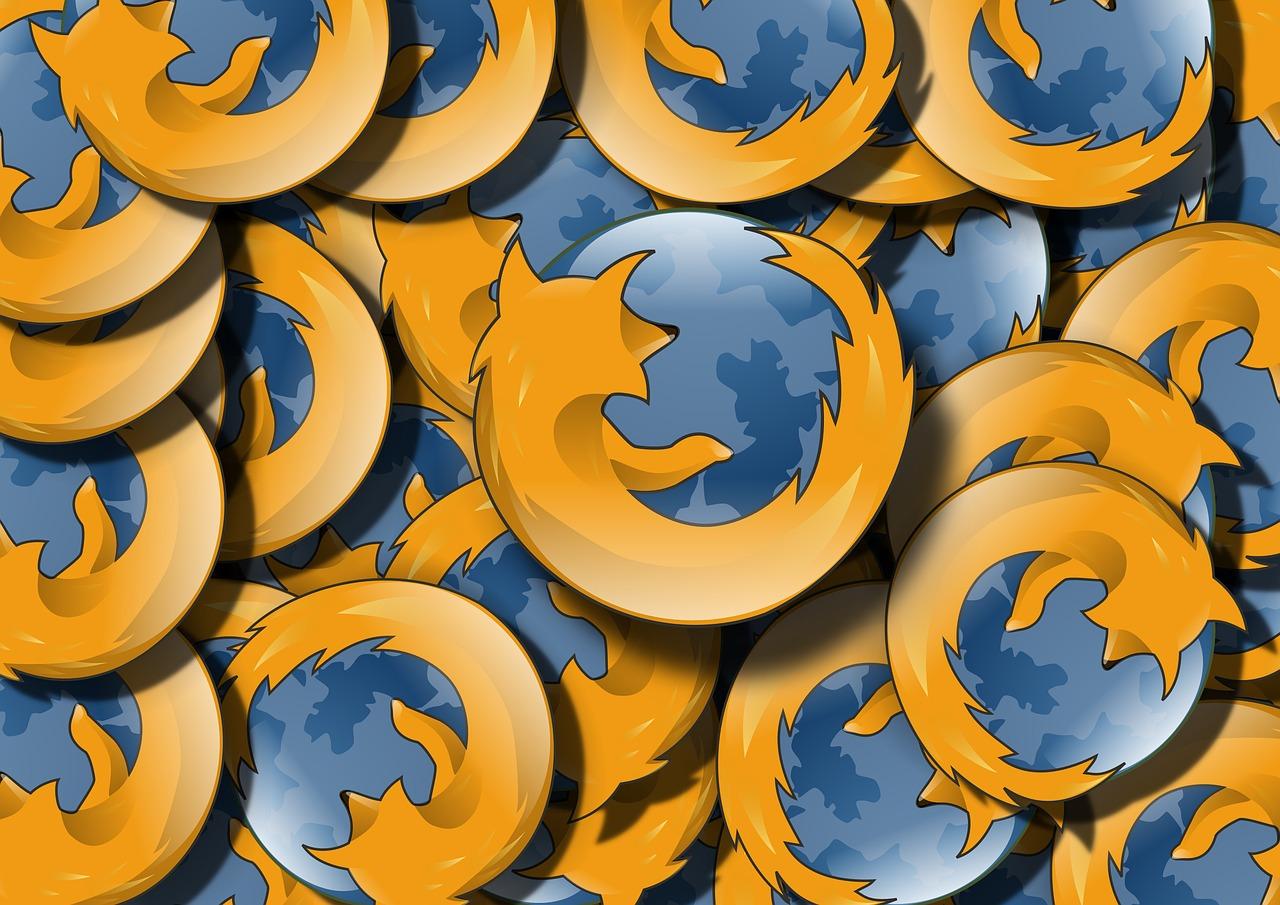 Mozilla Firefox photo
