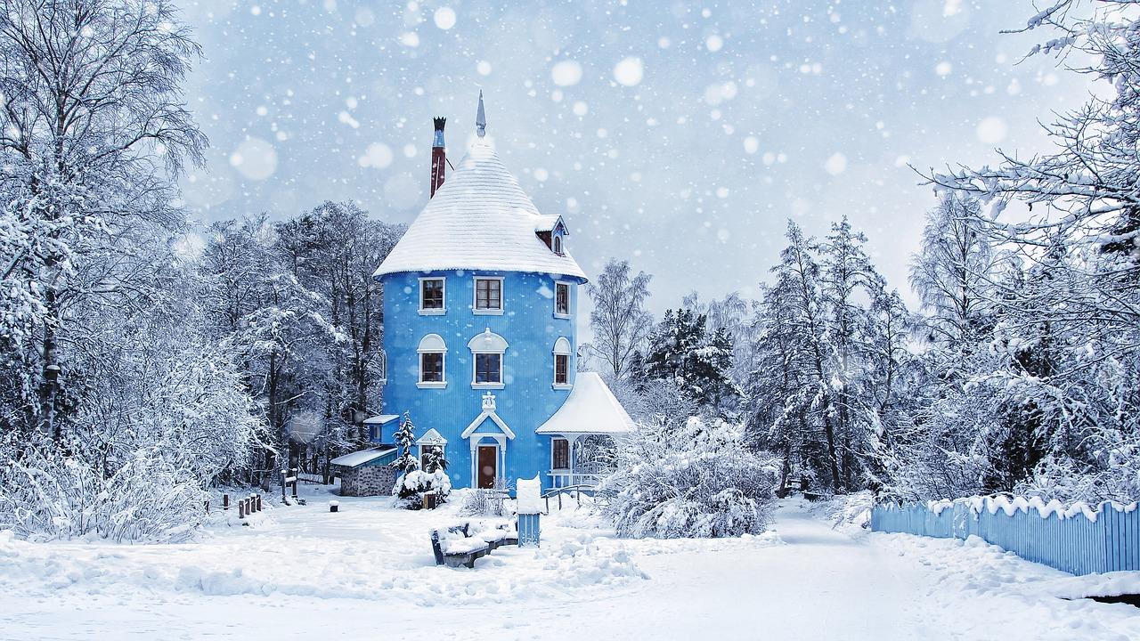 Финляндия photo