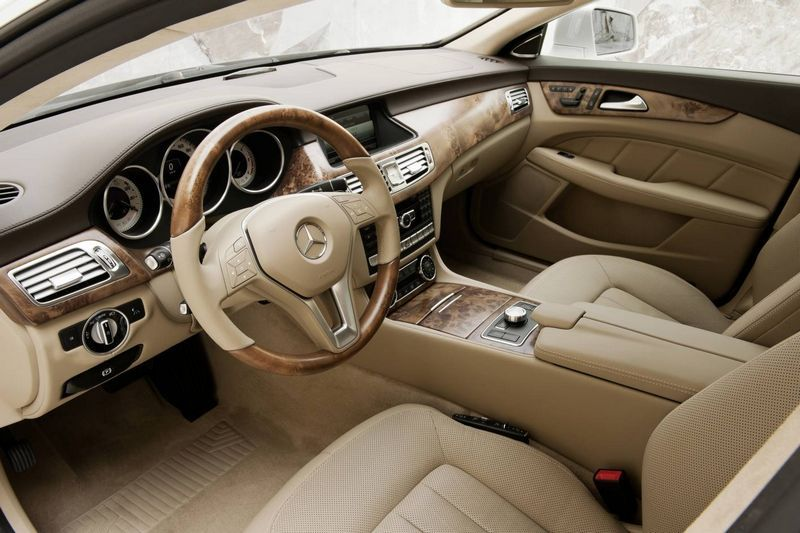 Про запчасти Mercedes