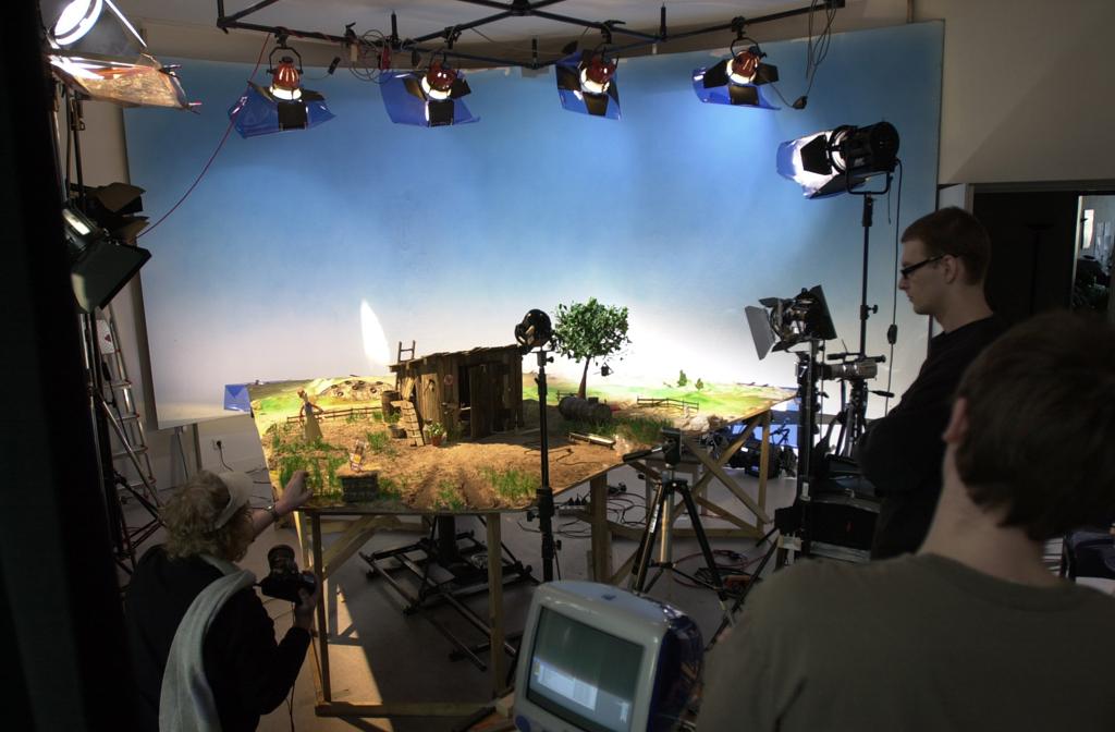 """Главная » Результаты поиска по комедии 10 классных stop-motion фильмов – подборка """"Лучшее с You Tube"""""""