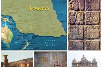 10 загадочных древних цивилизаций