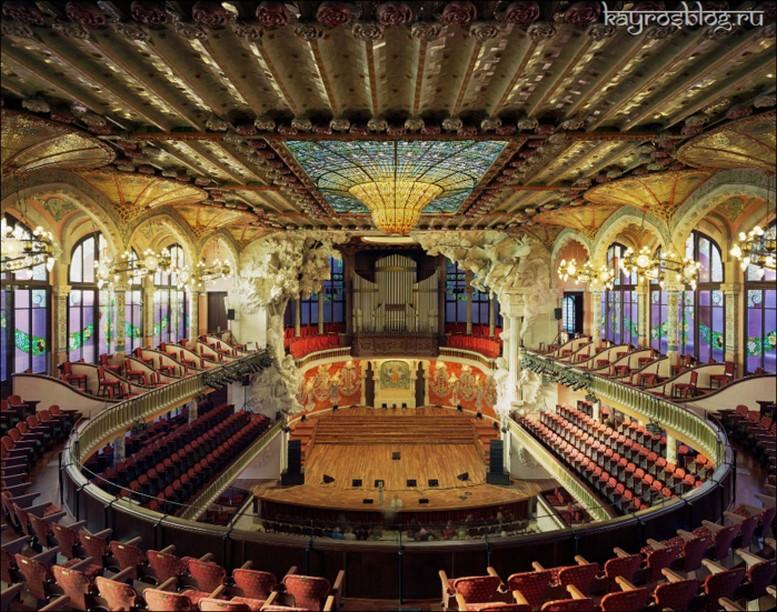 24 krasivejshih operny h teatra nashej planety  24 красивейших оперных театра нашей планеты