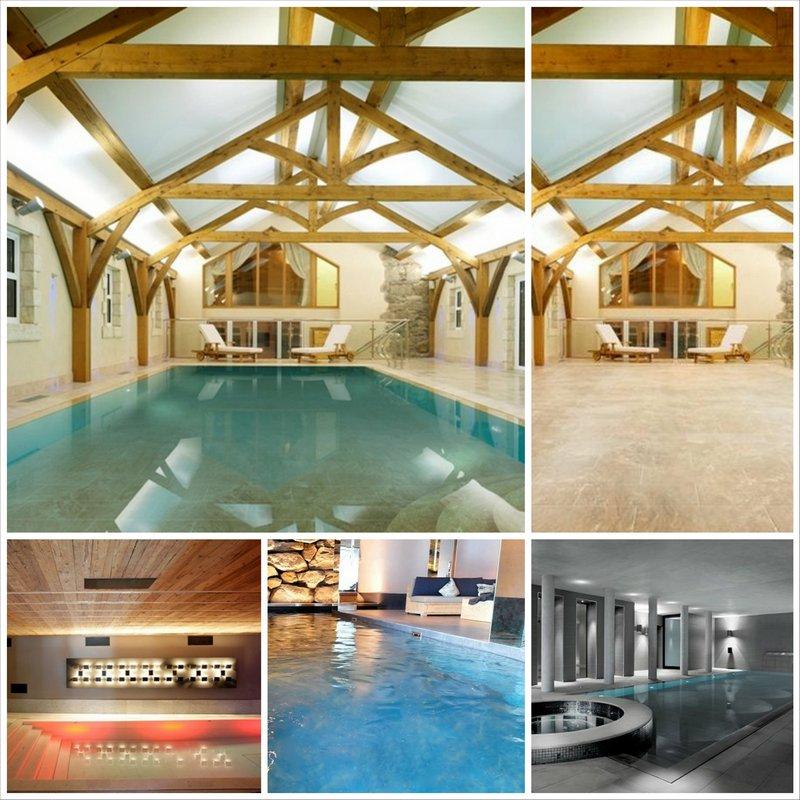 Гидро-пол – настоящий бассейн в доме или квартире