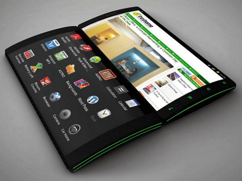 Лучший телефон раскладушка - Flip Phone