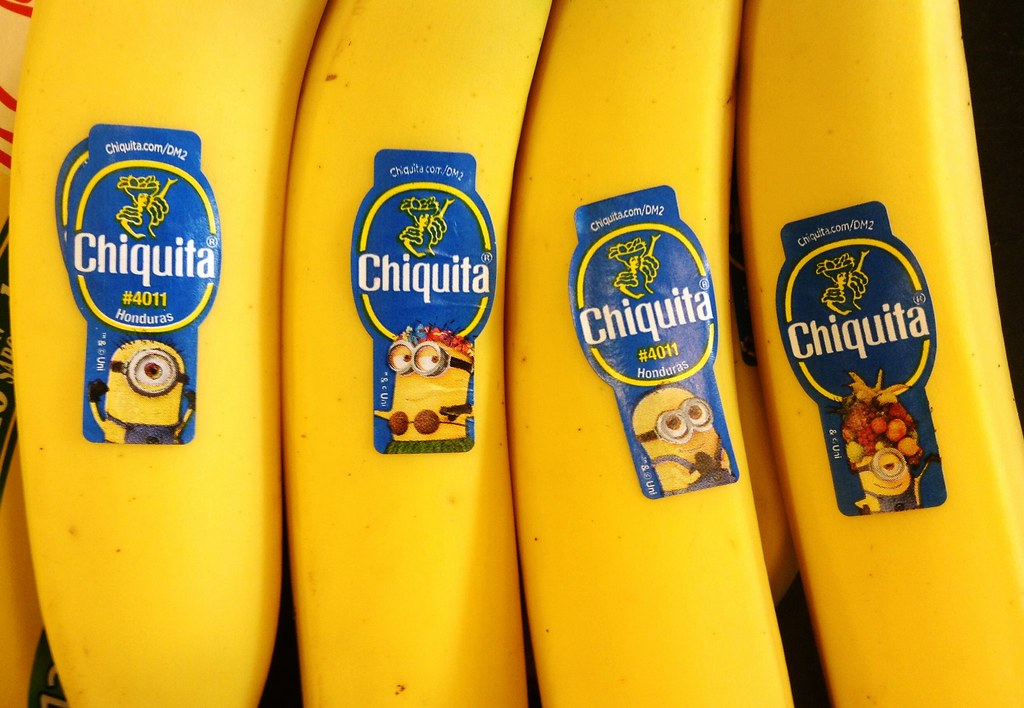 Chiquita Banana photo