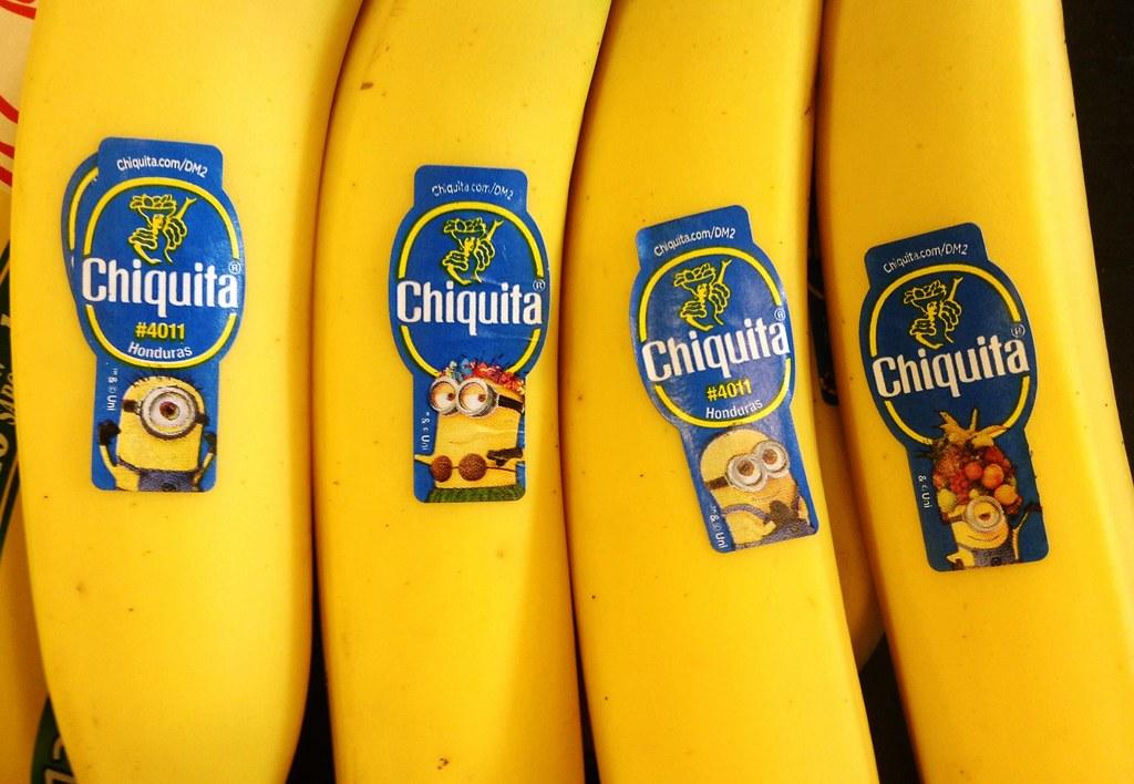 Chiquita Banana photo