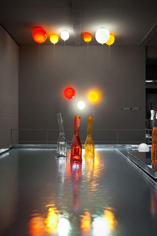 Музей стекла в Шанхае 1