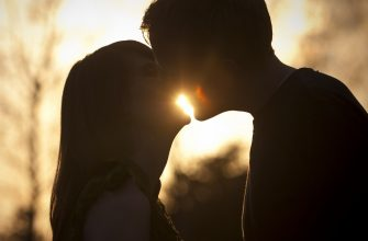 6 июля — Всемирный день поцелуев