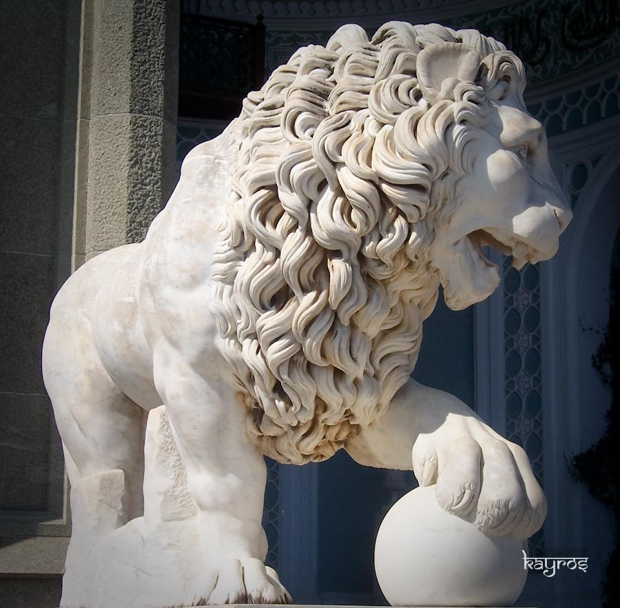 Достопримечательности Крыма - Воронцовский дворец