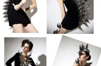 Что одеть при встрече Нового, 2012 года