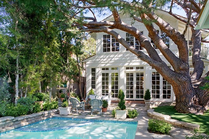 Дом моей мечты - калифорнийский вариант