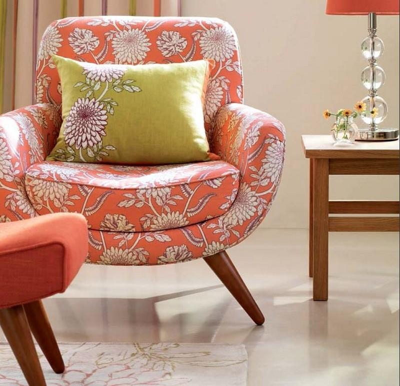 Красивое и удобное кресло в вашем доме