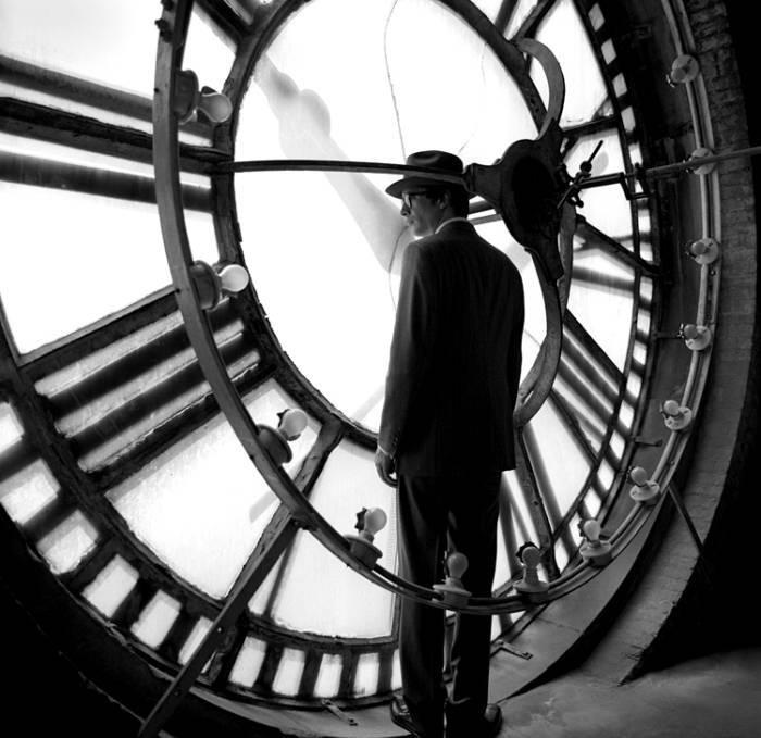 Лучшие фотографии в стиле сюрреализм от Родни Смита