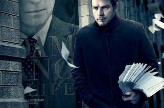 Лучший дизайн афиш фильмов 2011 года
