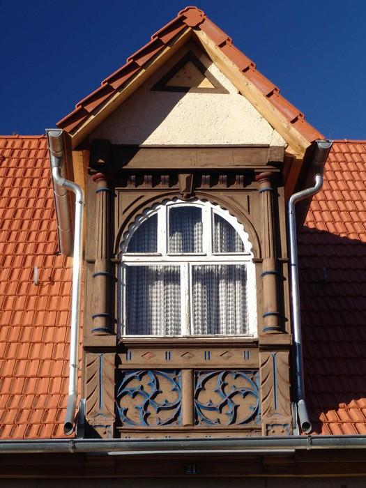 Mansardny e okna foto i opisanie Мансардные окна (фото и описание)