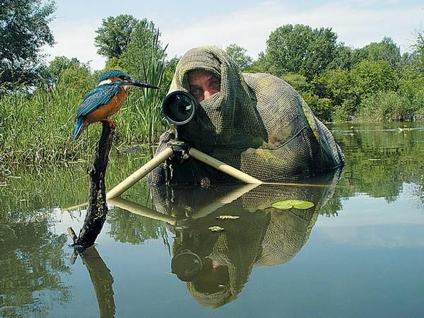 Специальность профессиональный фотограф