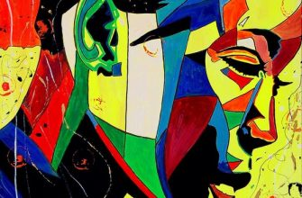 Яркий сюрреализм в искусстве Эда Нэроу (Ed Narrow)