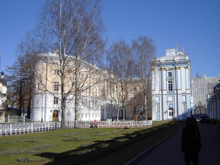 200 лет Царскосельскому лицею