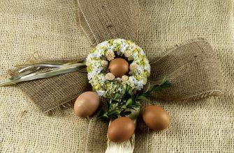 50+ Оригинальные пасхальные яйца