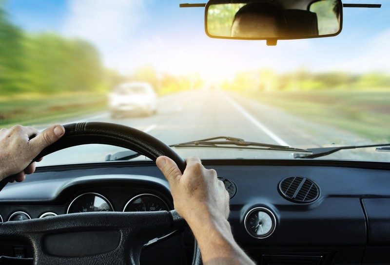 Искусство вождения автомобиля