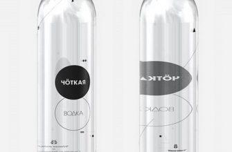 Креативный дизайн упаковки напитков
