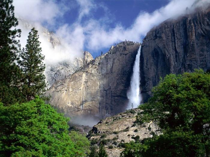 Лучшие национальные парки мира