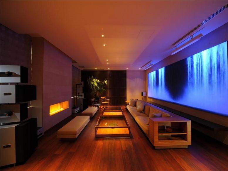 Однокомнатная самая дорогая квартира в мире - The House