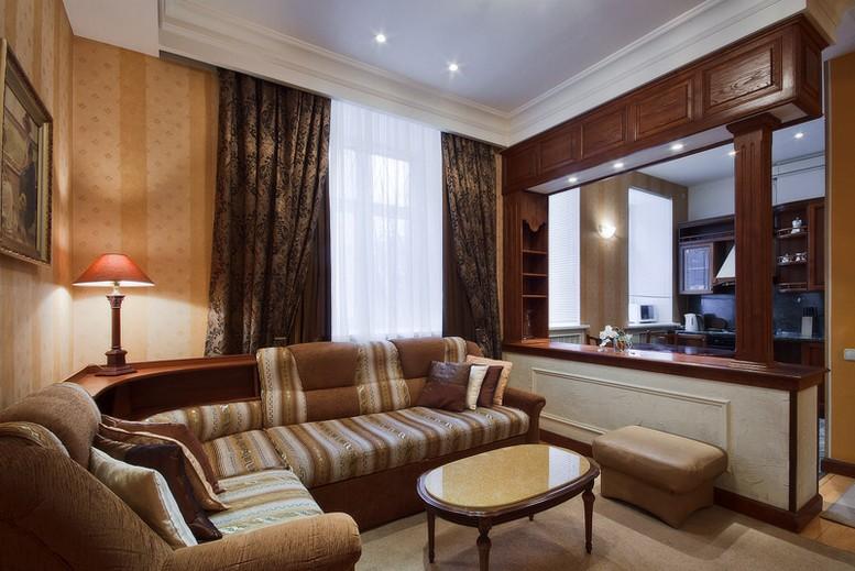 Апартаменты - удобный отдых для всех путешественников