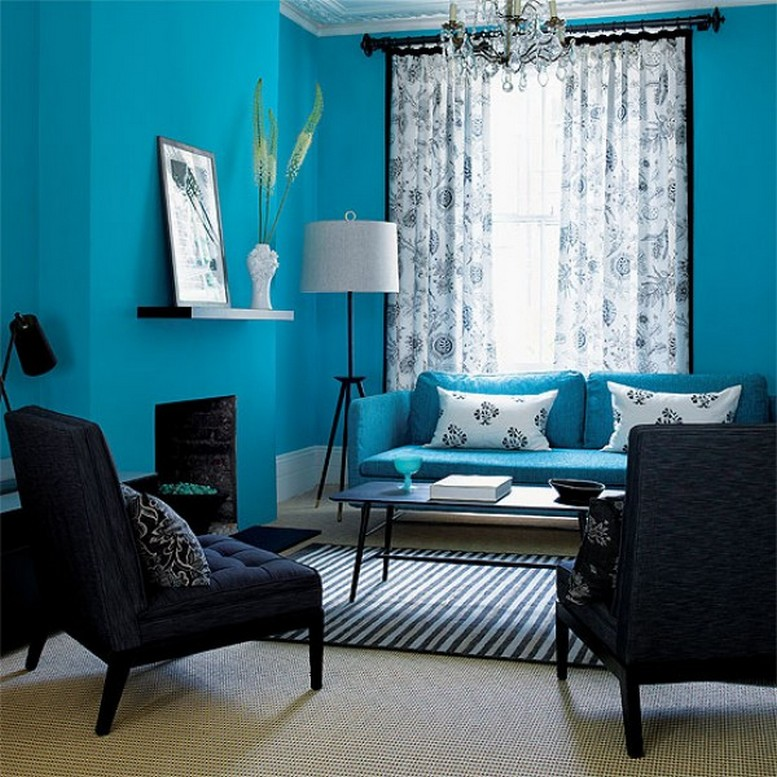 Hottest paint colors for living rooms