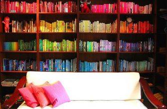 Креативные полки в вашем доме