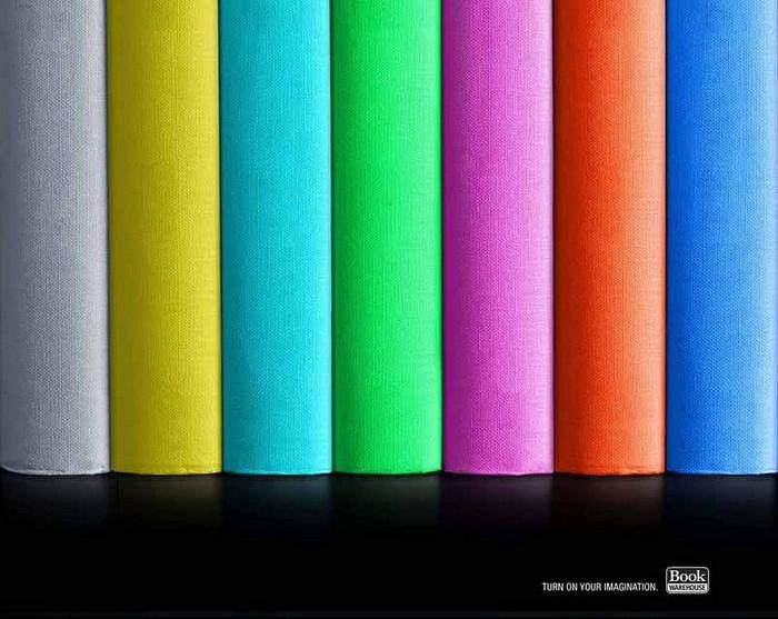 Nuzhna li nam reklama knig 1 Нужна ли нам реклама книг?