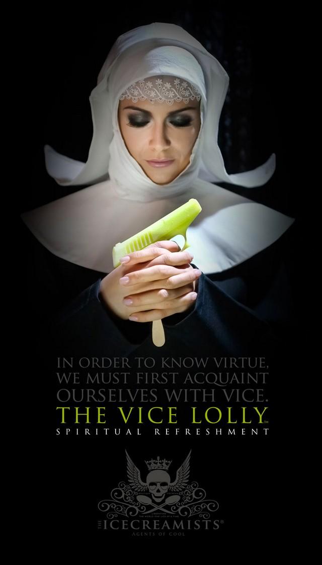 Vice Lolly - святость и порок в одном мороженном 3
