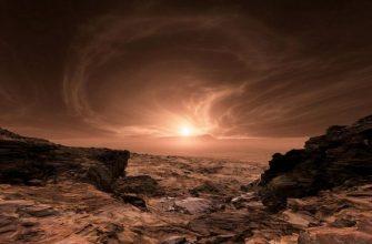 Фотографии Марса от Киса Венебоса
