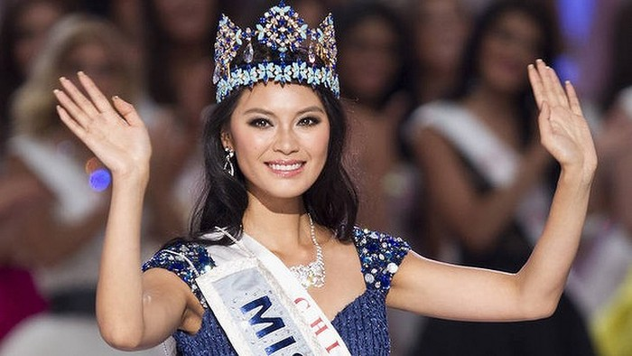 Мисс Мира 2012 стала китаянка Wenxia YU