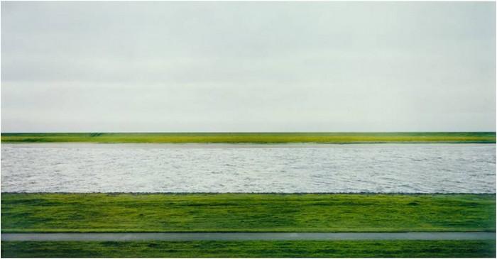 Андреас Гурский - самый дорогой фотограф нашего времени