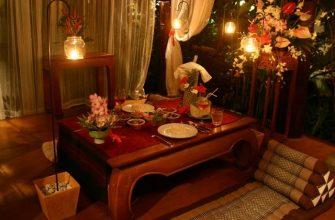 Свечи в интерьере вашего дома