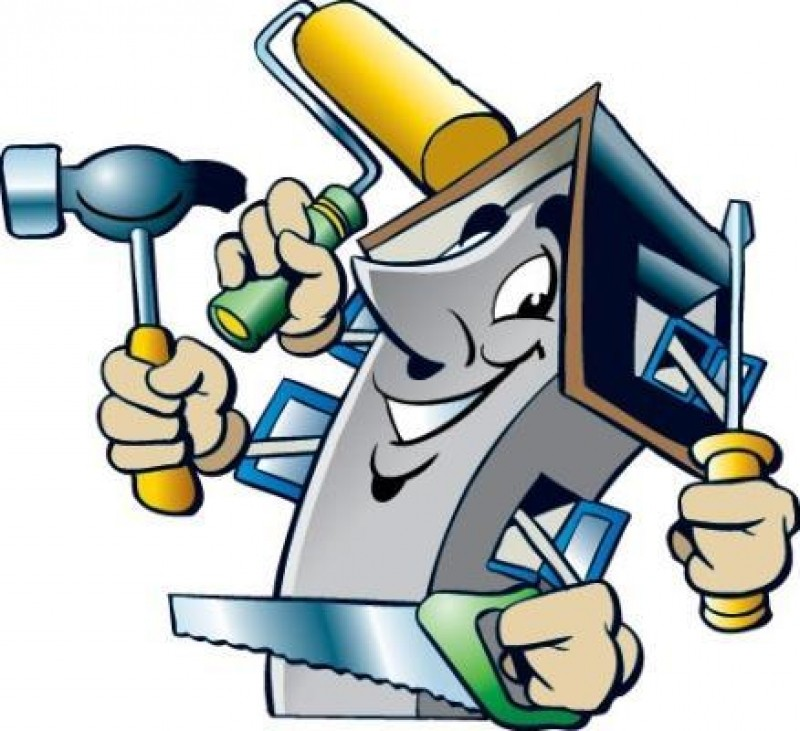 Необходимые инструменты для ремонта в вашем доме 1