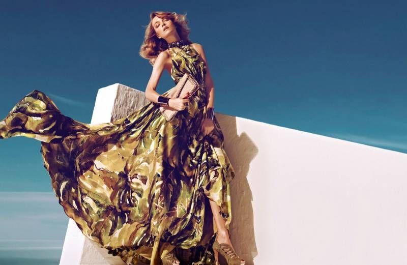 Gizia – платья для настоящих ценителей красоты
