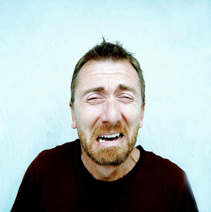 Глупые фото знаменитостей от Denis Rouvre