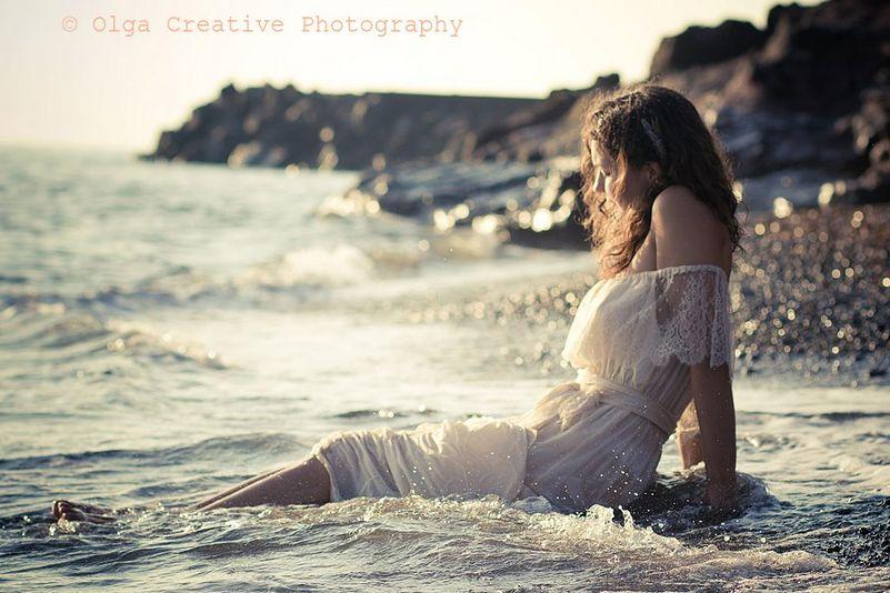 Красивое портфолио фотографа Ольги Батыровой 1
