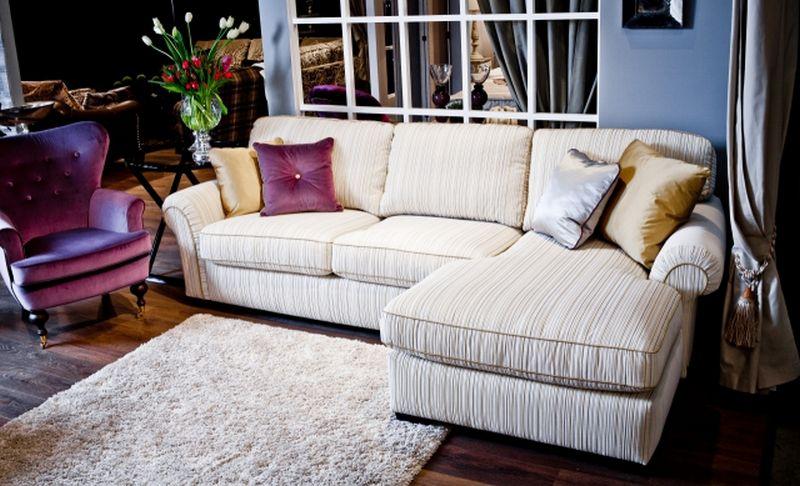 Эркерные диваны Roy Bosh: американская мебель, знающая ваши желания