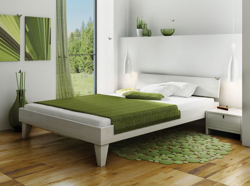 Как выбрать мебель для спальной комнаты 1