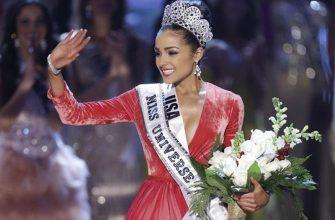 Мисс вселенная 2012 стала американка Оливия Калпо