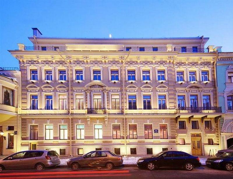 Отели Domina Home Hotels теперь в России