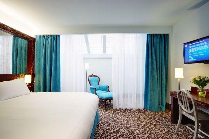 Отели Domina Home Hotels теперь в России 2