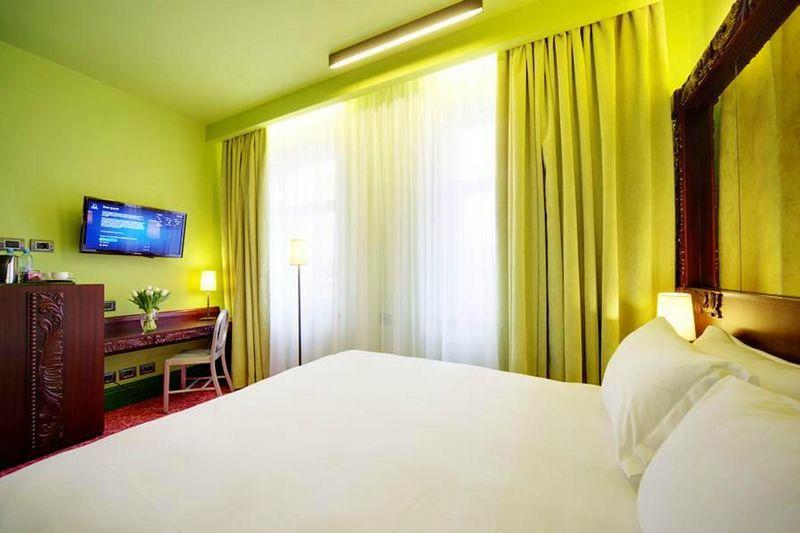 Отели Domina Home Hotels теперь в России 3