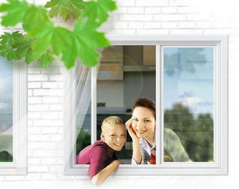 8 причин установить пластиковые окна
